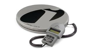 Wey-TEK Refrigerant Charging Scale
