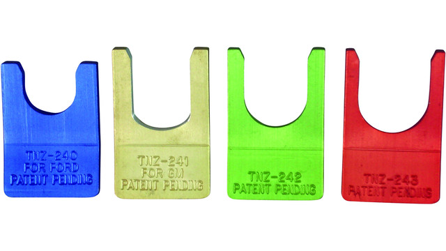 Heater Hose Removal Tools, No. 244TNZ