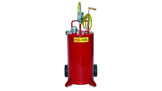 Fuel Chief FC-25GC Gas Caddy