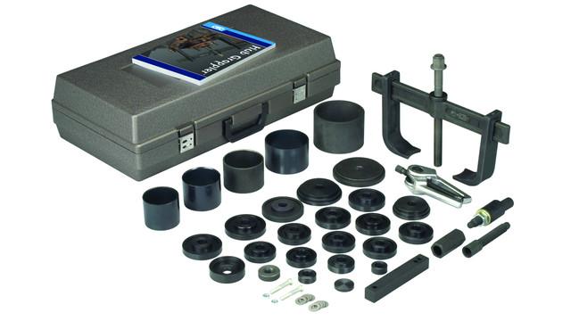 Hub Grappler Kit, No. 6575